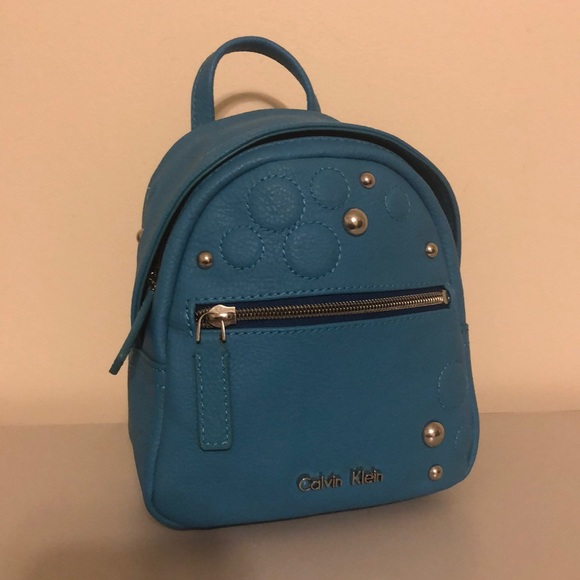 foto de Calvin Klein Bags   Hailey City Backpack   Poshmark